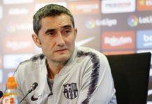Valverde Sebut Liverpool Bukanlah Lawan Mudah Untuk Barcelona