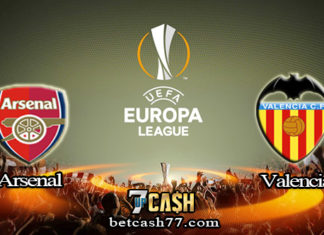 PrediksiArsenal vs Valencia