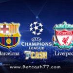Prediksi Barcelona vs Liverpool