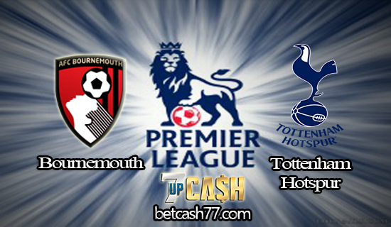 Prediksi Bournemouth vs Tottenham