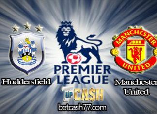 Prediksi Huddersfield vs Manchester United