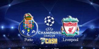Prediksi Porto vs Liverpool