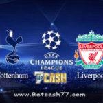 Prediksi Tottenham vs Liverpool
