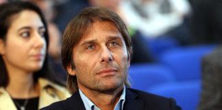 Aturan Ketat Inter Milan