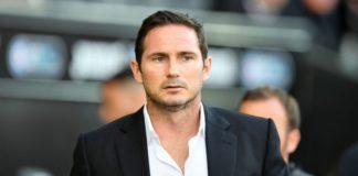 Frank Lampard ke Chelsea
