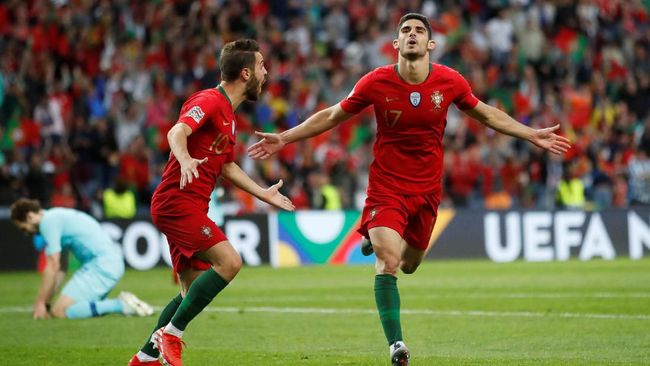 Final UEFA Nation League