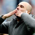 Guardiola Tolak Tawaran Menggiurkan Juventus