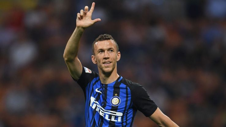Inter Milan Terima Tawaran Klub China untuk Membeli Ivan Perisic