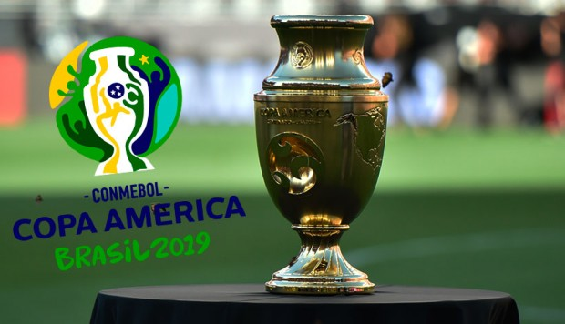 Jadwal Laga Copa Amerika 2019