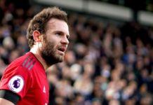 Manchester United Masih Akan Mempertahankan Juan Mata