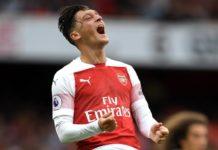 Saran Charlie Nicholas Untuk Arsenal