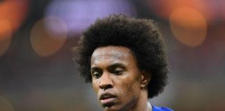 Willian Akan Perpanjang Kontrak Baru dengan Chelsea