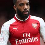 Lacazette Berpotensi Tinggalkan Arsenal