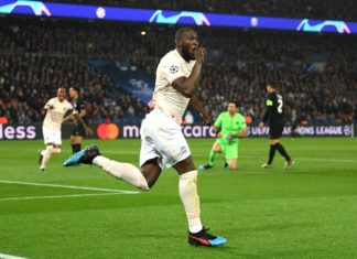 Inter Milan Bersaing Dengan Juventus Dapatkan Romelu Lukaku