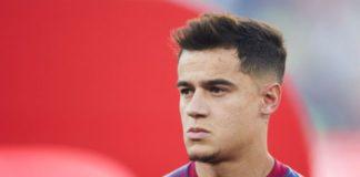 Arsenal Gagal Rekrut Coutinho