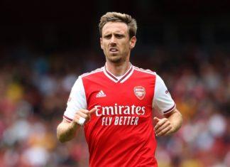 Monreal Siap Tinggalkan Arsenal