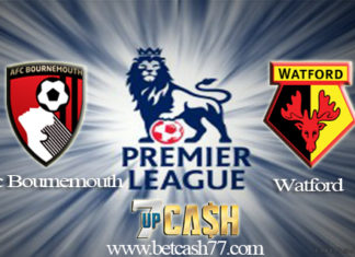 Prediksi Afc Bournemouth Vs Watford Fc 12 Januari 2020