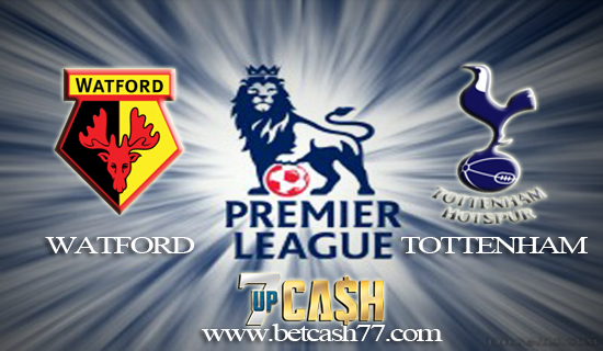 Prediksi Watford VS Tottenham hotspur 18 januari 2020