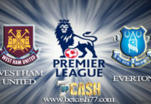 Prediksi West Ham United Vs Everton 18 Januari 2020