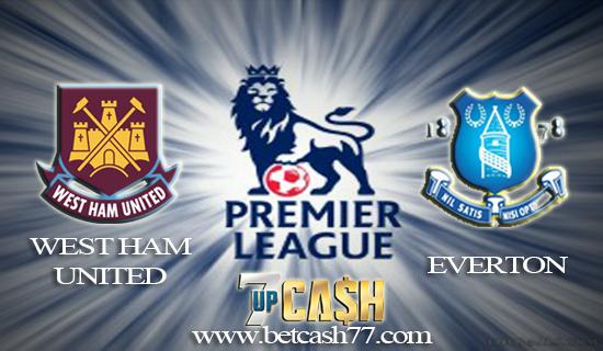 Prediksi West Ham United Vs Everton 18 Januari 2020